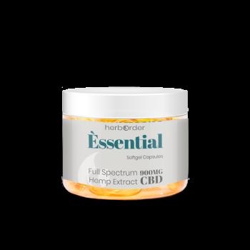 Èssential CBD Oil Capsules