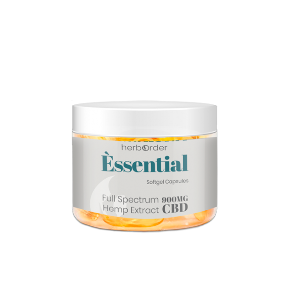 Èssential Wellness Capsules