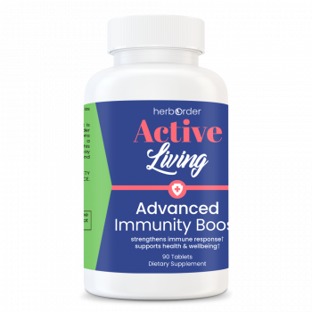ADVANCED Immunity Boost